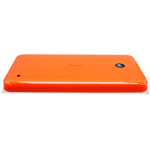 Official Nokia Lumia 635 / 630 Shell - Orange