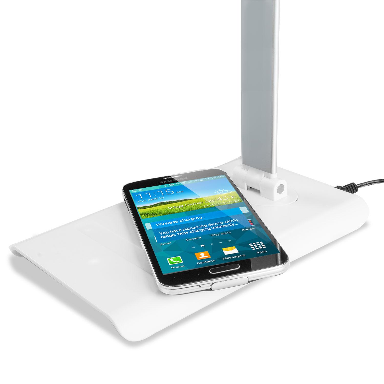 Olixar Lumiqilux Smart Led Desk Lamp