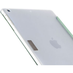 Moshi iPad Air VersaCover Stand&Type Case - Aloe Green