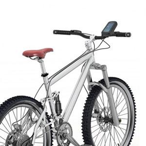 """Tigra Sport BikeConsole Universal Bike Mount for 5.5"""" Smartphones"""