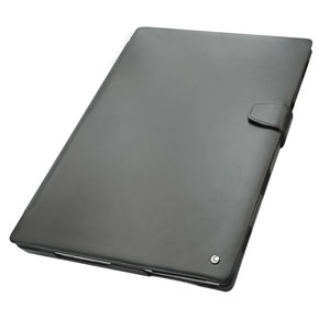 Noreve Tradition B Microsoft Surface Pro 3 Leather Case - Black