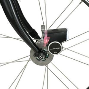 Tigra Sport BikeCharge Dynamo