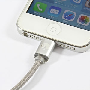 Quickdraw Cable Sync & Charge for Lightning Devices