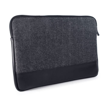 Austin-Craig Herringbone Tweed iPad Pro Sleeve Case