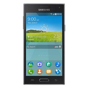 SIM Free Samsung Z - Black - 16GB