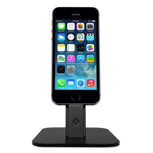 Twelve South HiRIse for iPhone 5S/5C/5 and iPad Mini - Black
