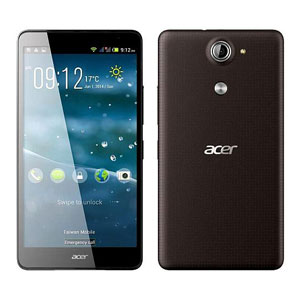 SIM Free Acer Liquid X1 - Black - 16GB