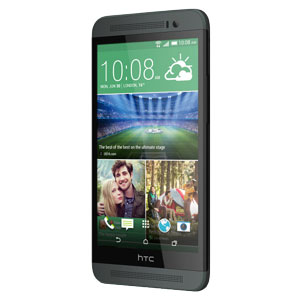 SIM Free HTC One E8 - 16GB - Misty Grey