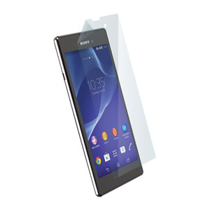 Krusell Self Healing Sony Xperia T3 Screen Protector