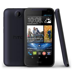 Sim Free HTC Desire 310