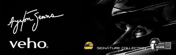 Veho Aryton Senna Pebble Smartstick+ 3000mAh Portable Charger