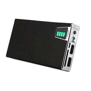 Olixar enCharge 10,000mAh Dual USB Portable Charger and Card Reader