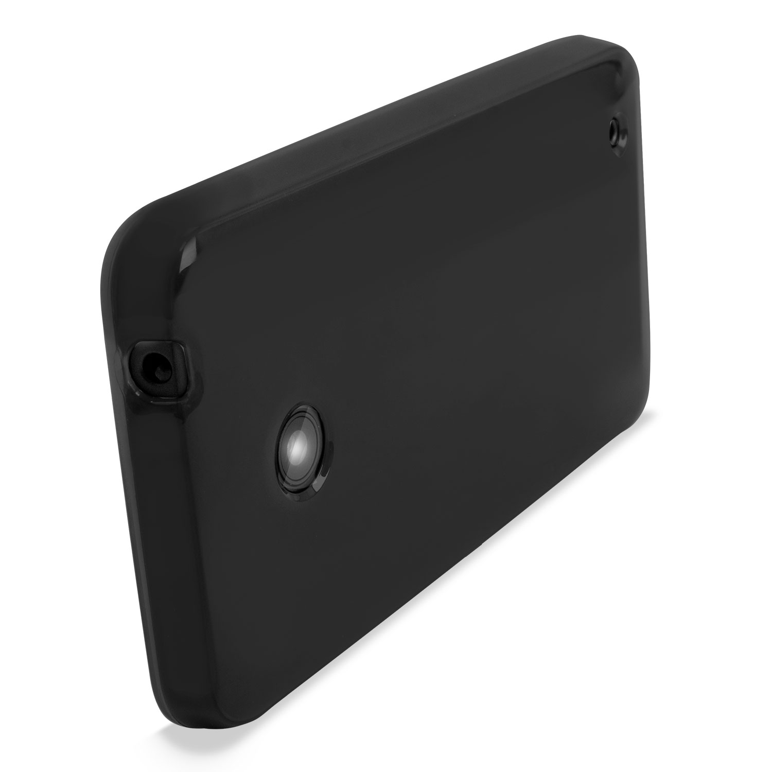 Flexishield Case For Nokia Lumia 635 / 630 - Black