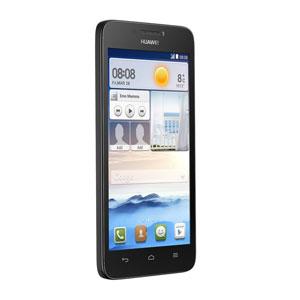 Sim Free Huawei G630 - Black