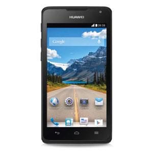 Sim Free Huawei Ascend Y530 - Black