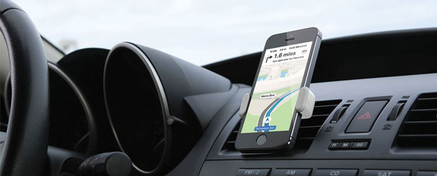 Kenu Airframe Portable Car Mount and Stand for Smartphones