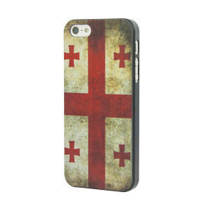 Georgia iPhone 5S / 5 Case