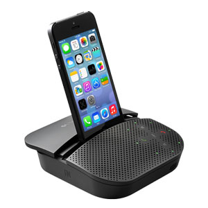 Logitech P710e Smartphone and Tablet Speakerphone