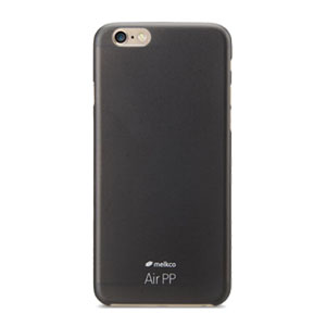 Melkco Air PP iPhone 6 Case -  Black