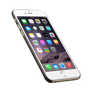 Melkco Air PP iPhone 6 Case -  Black