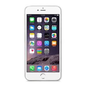 Melkco Air PP iPhone 6 Case - White