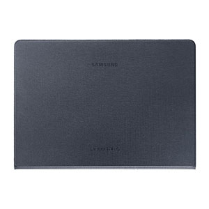 Official Samsung Galaxy Tab S 10.5 Simple Cover - Charcoal Black
