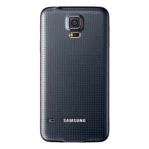 Sim Free Samsung Galaxy S5 LTE-A - Black - 16GB