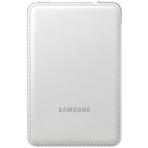 Samsung Portable Battery Charging Pack - 9000 mAh - Black