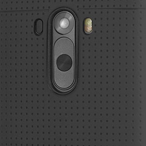 FlexiShield Dot LG G3 Case - Black