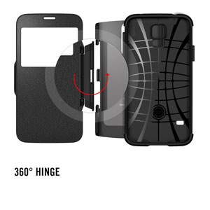 Spigen Samsung Galaxy S5 Slim Armor View Case