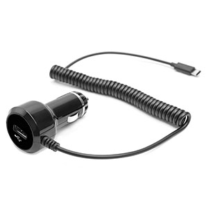 High Power Samsung Galaxy S2 Car Charger