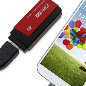 Micro USB Converter for Samsung Galaxy S4