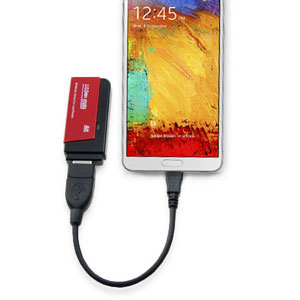 Micro USB Converter for Samsung Galaxy Note 3