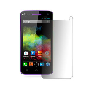 The Ultimate Wiko Rainbow Accessory Pack