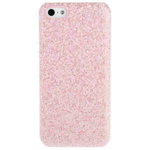 iPhone 5C Glitter Case