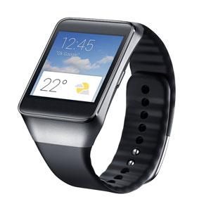 Smartwatch Samsung Gear Live - Noire