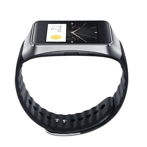 Samsung Gear Live Smartwatch - Black