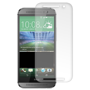 STK One M8 Tempered Glass Screen Protector