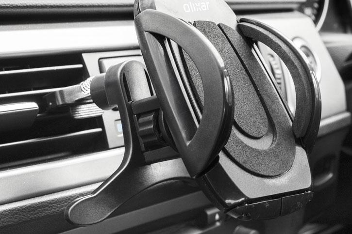 Olixar inVent Pro Universal Air Vent Car Holder