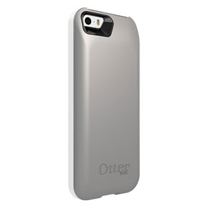 OtterBox Resurgence Apple iPhone 5S / 5 Power Case - Glacier