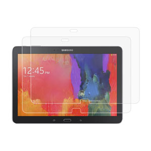 MFX Samsung Galaxy Note Pro 12.2 Screen Protector - Twin Pack