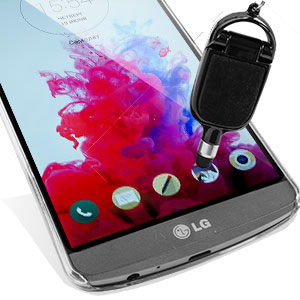 The Ultimate LG G3 Accessory Pack
