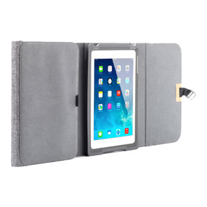 OtterBox Agility System iPad Air Deluxe Folio Case