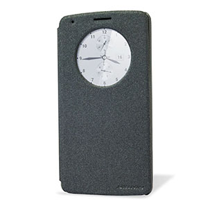 Nillkin LG G3 Circle View Case - Black