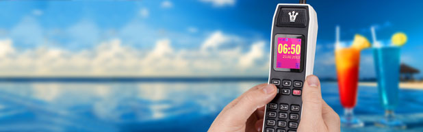 The Brick 80s Retro Mobile Phone