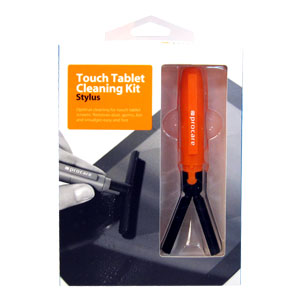 Procare Wet/Dry Screen Cleaning Kit and Stylus