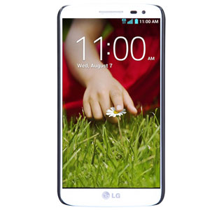 Nillkin Super Frosted Shield LG G2 Mini Case - Black