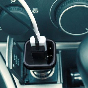Sony Xperia Z2 / Z1 Compact / Z1 Magnetic Car Charger
