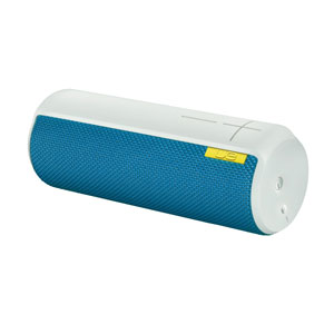 Logitech UE Boom NFC Portable Bluetooth Speaker - Blue