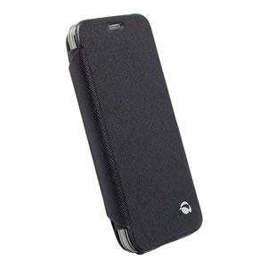 Krusell Malmo FlipCover Samsung Galaxy S5 Mini Wallet Case - Black